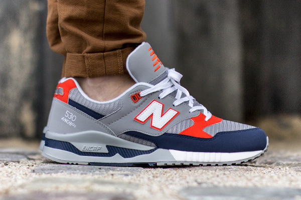 new balance homme m 530