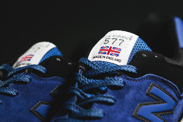 New Balance M577 SBK Blue made in uk (5)