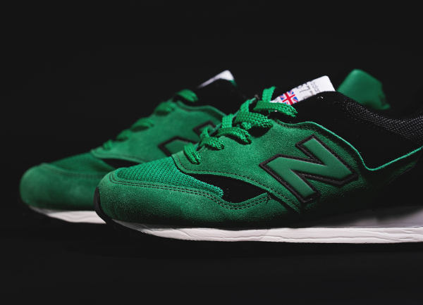 New Balance M577 SKG (Green) (4)