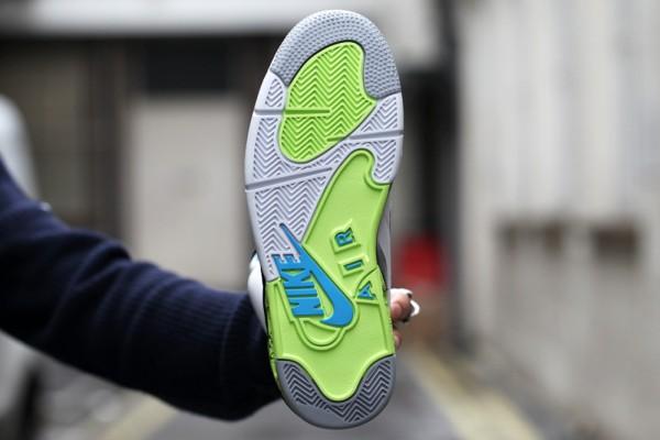 Nike Air Command Force OG Volt 2014 (5)