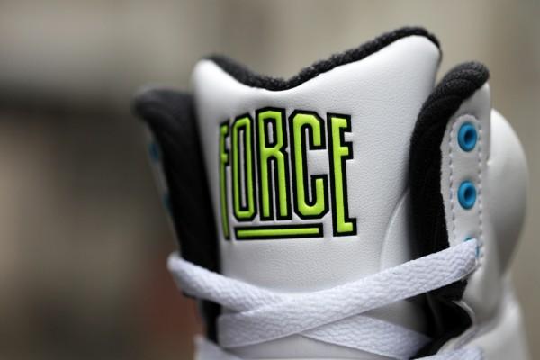 Nike Air Command Force OG Volt 2014 (6)