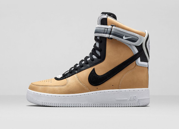 Nike Air Force 1 High RT Tisci Vachetta Tan (1)