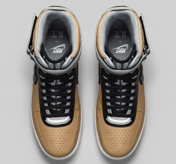 Nike Air Force 1 High RT Tisci Vachetta Tan (2)