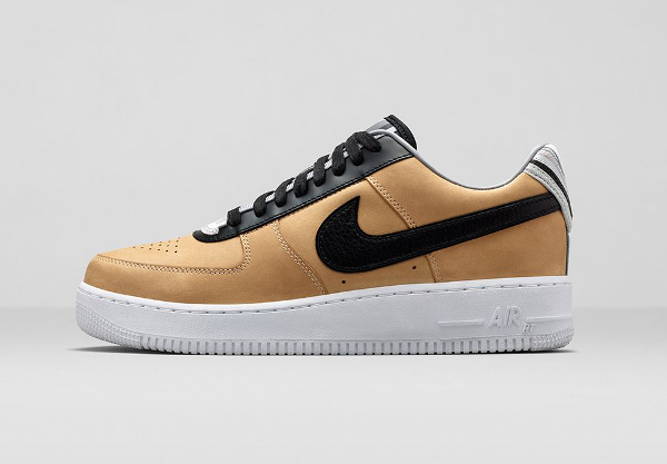 Nike Air Force 1 Low RT Riccardo Tisci Vachetta Tan (2)