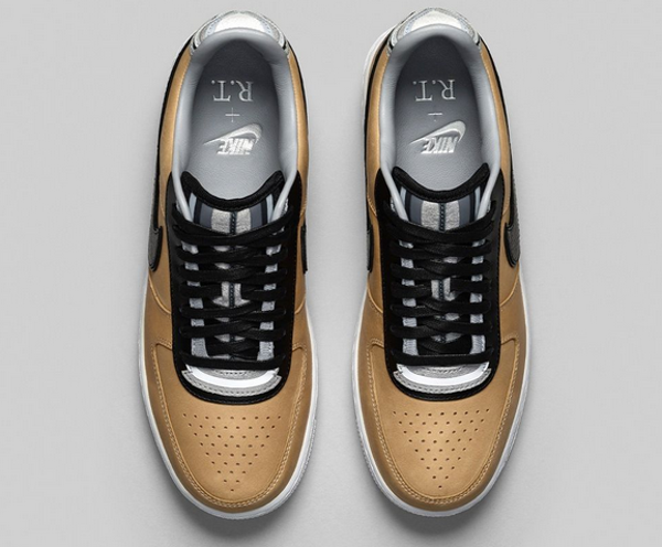 Nike Air Force 1 Low RT Riccardo Tisci Vachetta Tan (4)