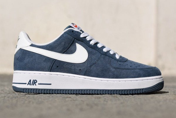 Nike Air Force 1 Low Suede 2014 (3)