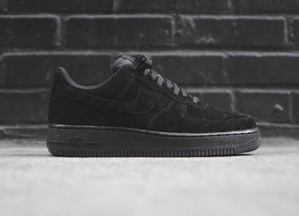 air force 1 noir dain