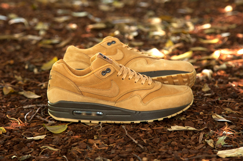 Nike Air Max 1 Flax Wheat (2)