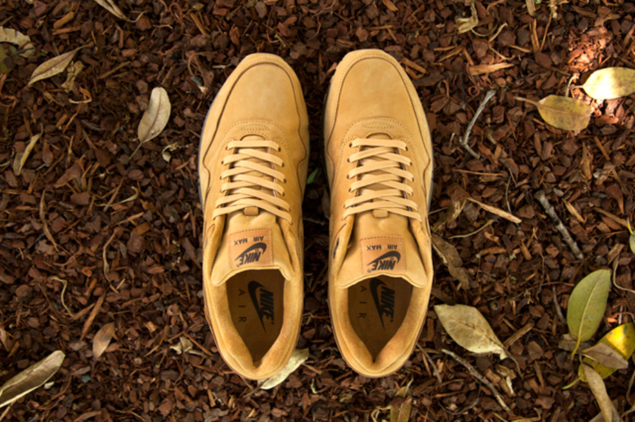 Nike Air Max 1 Flax Wheat (3)