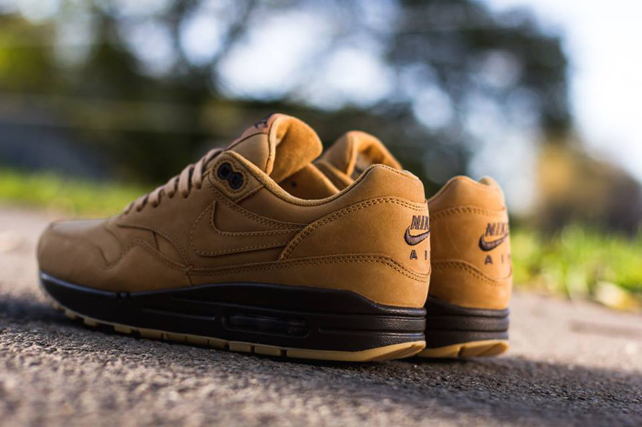Nike Air Max 1 Flax Wheat (4)