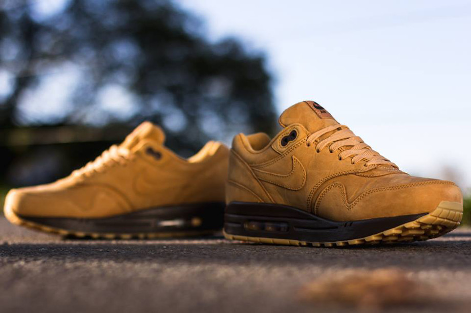 Nike Air Max 1 Flax Wheat (6)