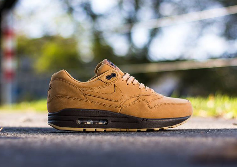 Nike Air Max 1 Flax Wheat (7)