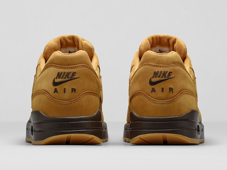 Nike Air Max 1 Flax Wheat photo officielle (3)