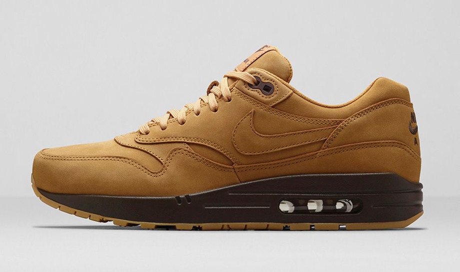 Nike Air Max 1 Flax Wheat photo officielle (4)