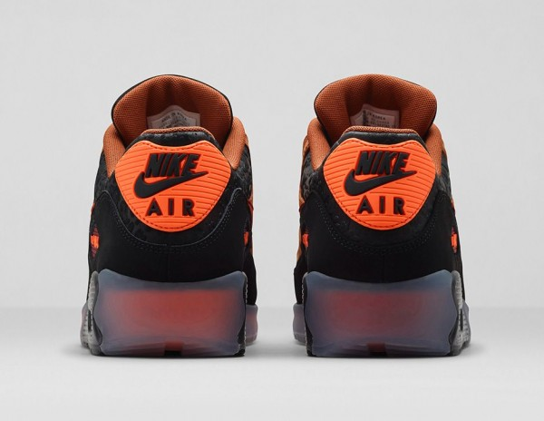 Nike Air Max 90 Ice Halloween QS photo officielle (4)