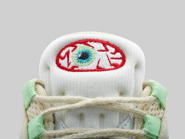 Nike Air Max 95 Halloween (Beige Green) (13)