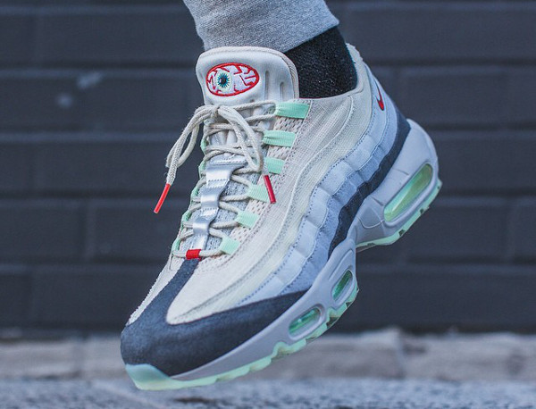 skate shoes cost charm 2018 shoes nike air max 95 halloween edition
