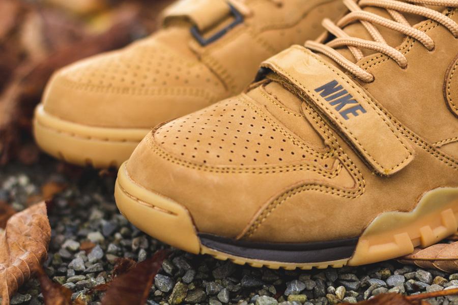 Nike Air Trainer 1 Mid Wheat Quickstrike (4)