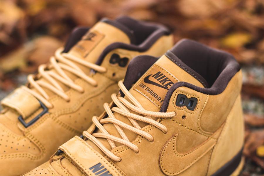 Nike Air Trainer 1 Mid Wheat Quickstrike (5)