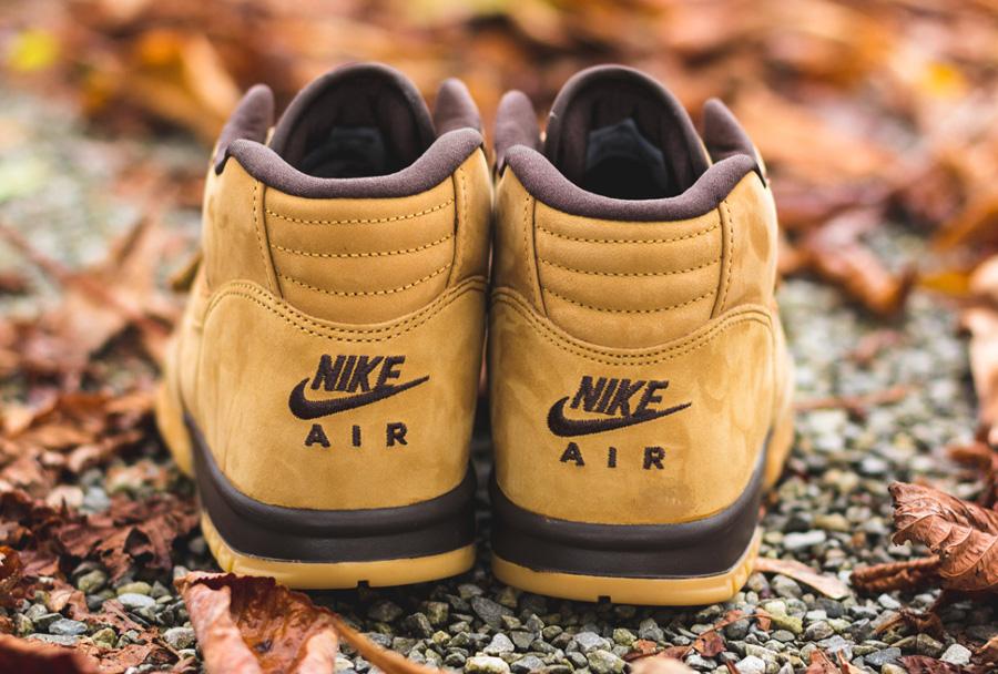 Nike Air Trainer 1 Mid Wheat Quickstrike (6)