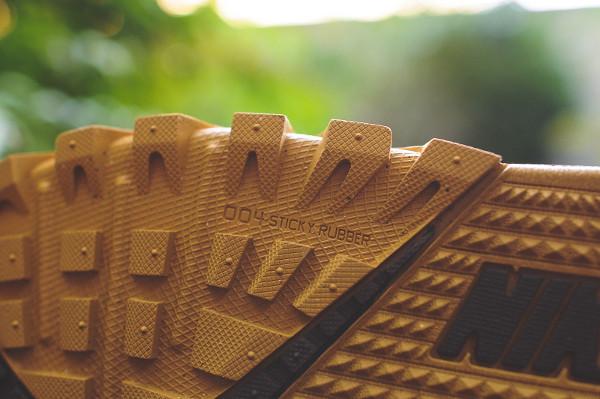 Nike Air Trainer SC Sneakerboot Haystack Light Chocolate (4)