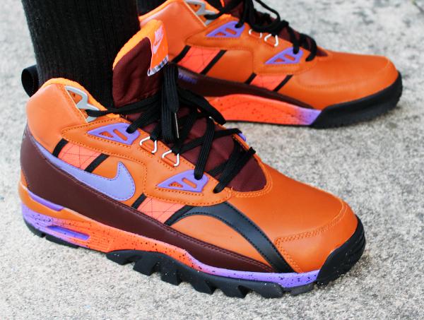 Nike Air Trainer SC Sneakerboot Tuscan Rust Hyper Grape-Barkroot Brown (7)