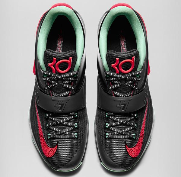 Nike KD 7 Good Apple (1)