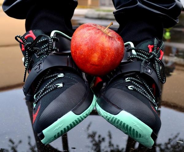 Nike KD 7 Good Apple (2)