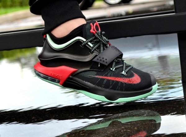 Nike KD 7 Good Apple (3)