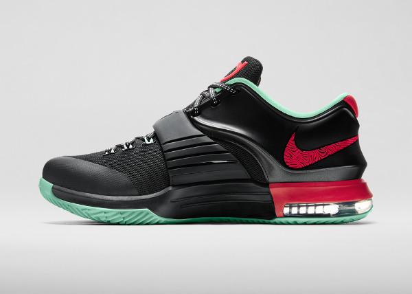 Nike KD 7 Good Apple (7)