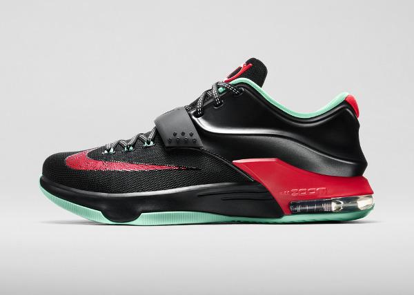 Nike KD 7 Good Apple (9)