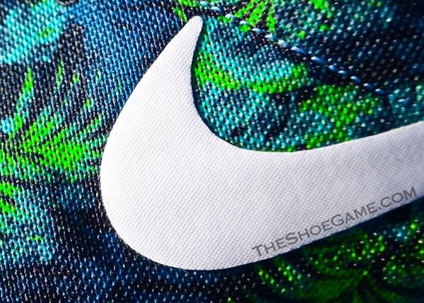 Nike Roshe Run Palm Trees Poison Green (2)