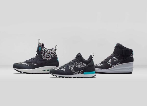Nike x Liberty Fall 2014 (2)