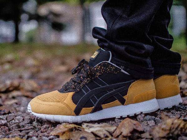 Onitsuka Tiger Colorado Eighty Five x Hanon
