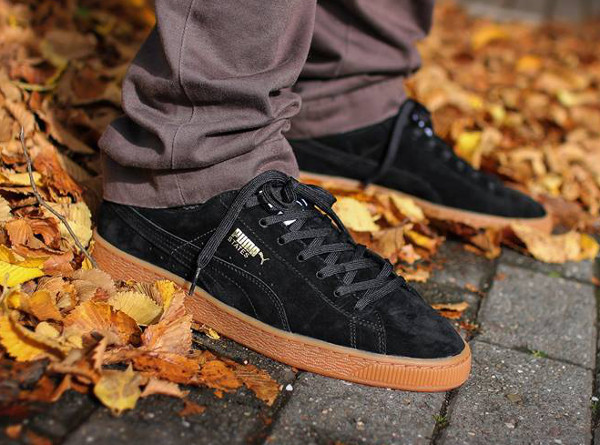 Puma States Winter Gum Black (8)