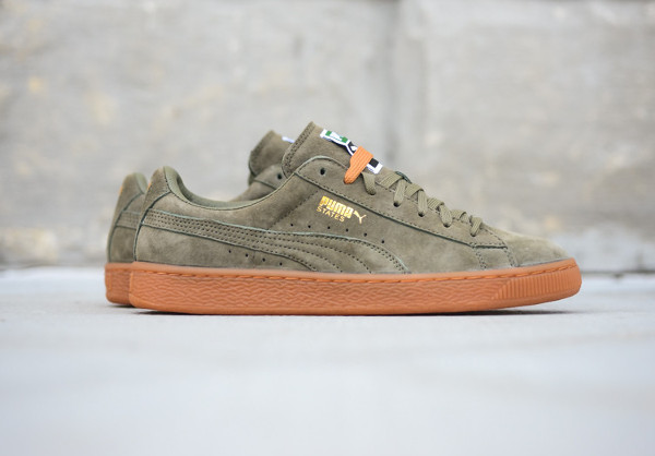 Puma States Winter Gum Burnt Olive (1)