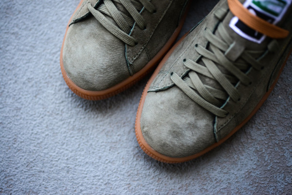 Puma States Winter Gum Burnt Olive (7)