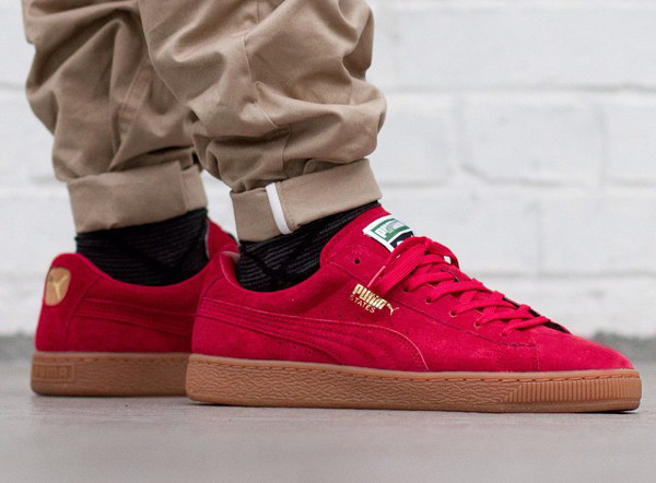 Puma States Winter Gum rouge (10)