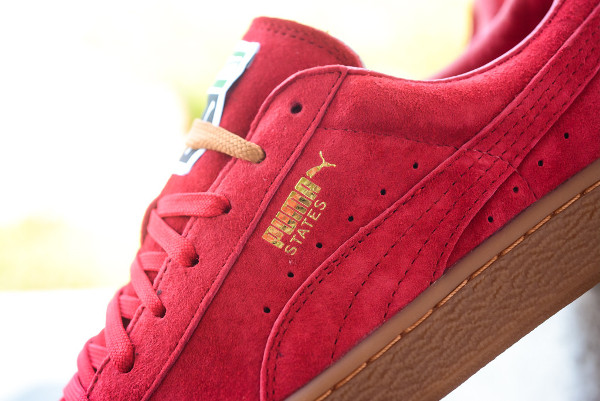 Puma States Winter Gum rouge (4)