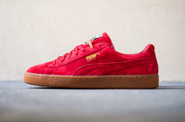Puma States Winter Gum rouge (8)