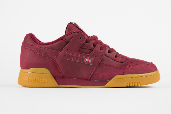 Reebok Workout deep burgundy size exclusive (2)