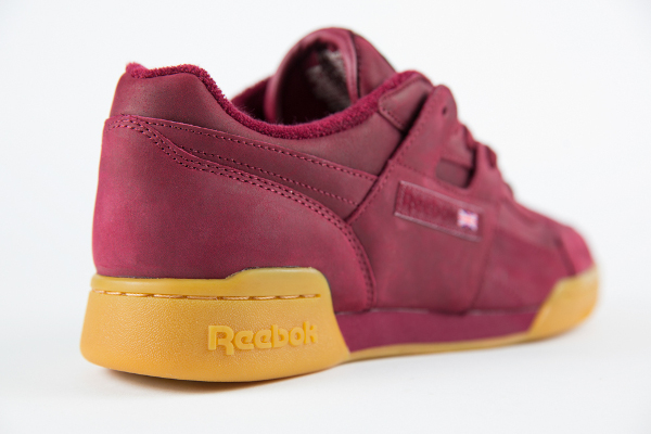 Reebok Workout deep burgundy size exclusive (3)