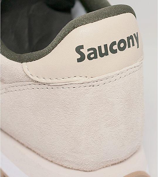 Saucony Jazz 'Luxury' (SanTan)  (8)