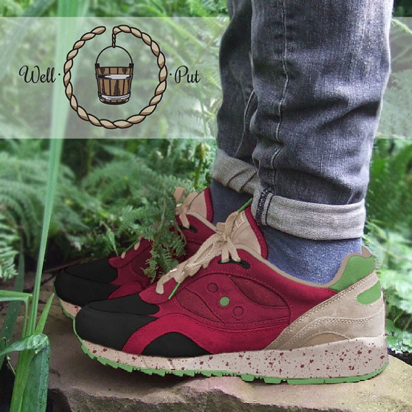 Saucony Shadow 6000 'Well Put'