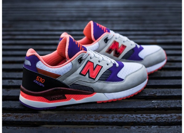 WEST NYC x New Balance M530WST 'Project 530'