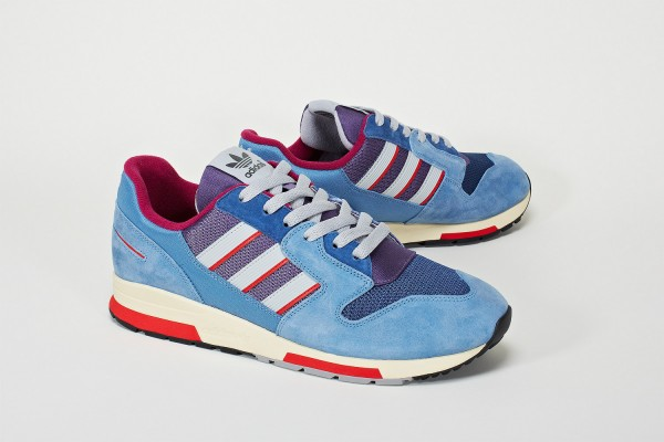 adidas Consortium x Quote x Peter O'Toole ZX 420 'Quotool'