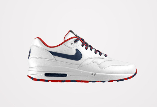 finest selection 09d8b 1986d Barcelone FC Nike ID modèles Max 20 1 amp  PSG Air Yq60RYF