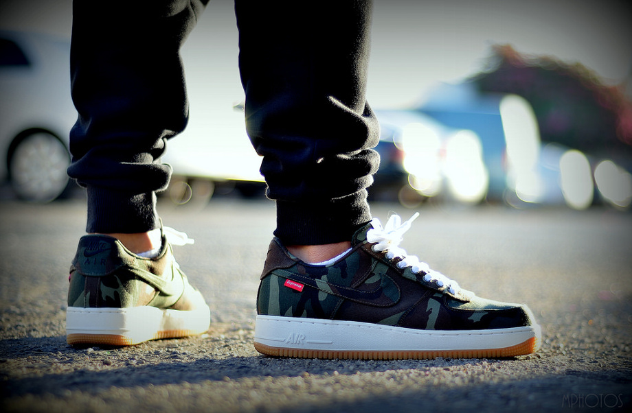 7-Nike Air Force 1 Low x Supreme Camo - Mohy_23 (3)