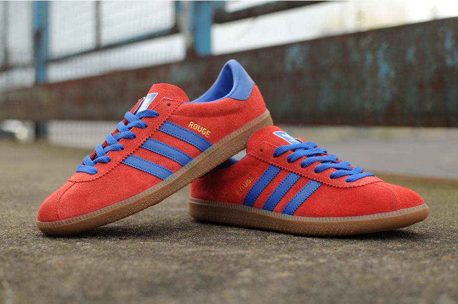 Adidas Originals Rouge OG 2014 (2)