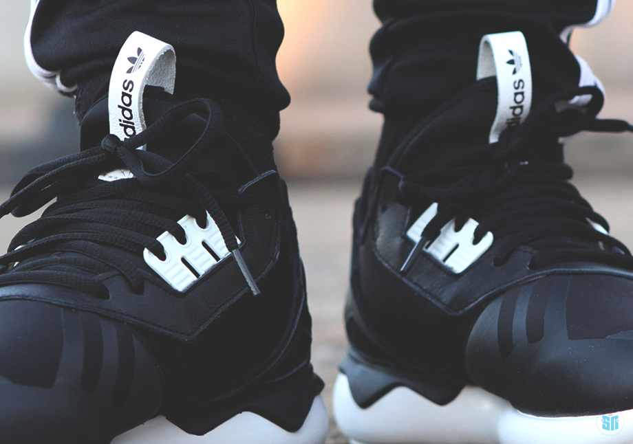 Adidas Originals Tubular Black (7)